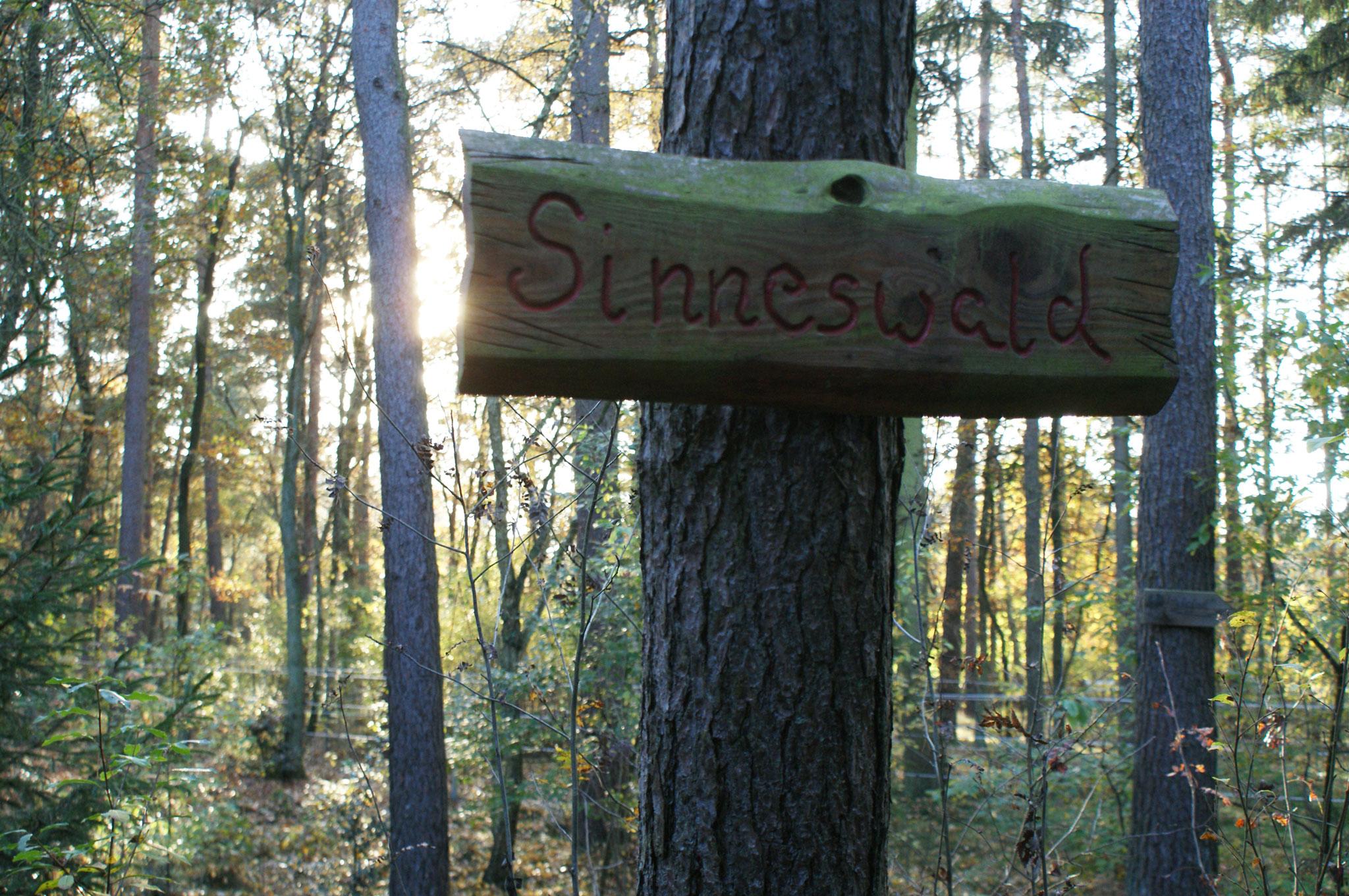 Sinneswald